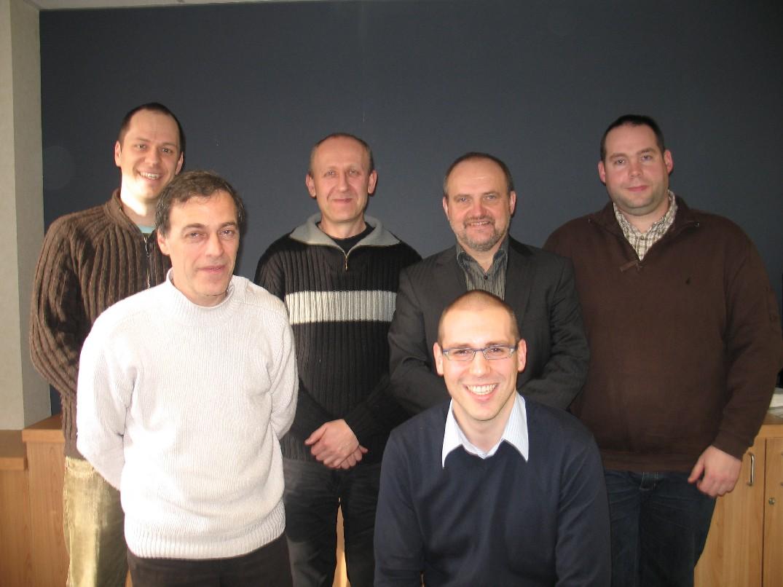 2009_Team RaCoLi