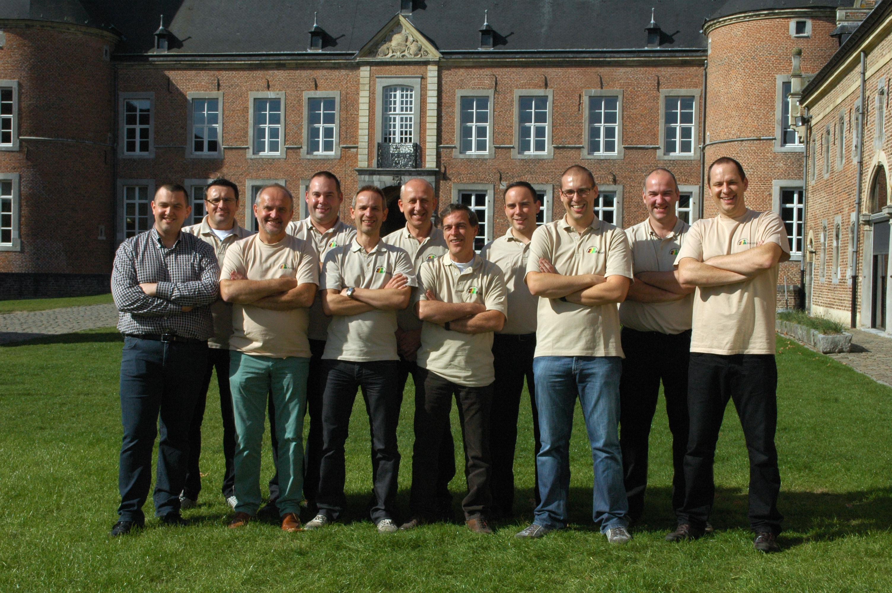 2013_Team RaCoLi
